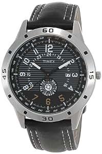 Timex Fashion Analog Multi-Color Dial Men's Watch-TI000U90100