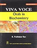 Viva Voce: Orals in Biochemistry