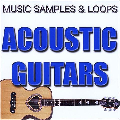 Acoustic Guitar Loop 65