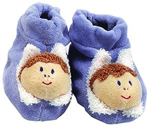 Furnis Ángel Zapatos de la Muchacha de los Pequeñitos
