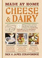 Made at Home: Cheese & Dairy