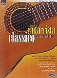 Chitarrista classico autodidatta. Con CD Audio