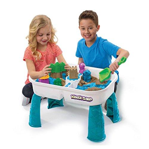 Preisvergleich Produktbild Spin Master 6031658 - Kinetic Sand - Tisch