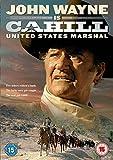 Cahill United States Marshall [Edizione: Regno Unito] [ITA] [Edizione: Regno Unito]