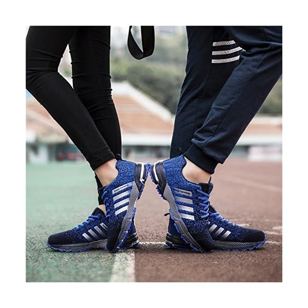 Sollomensi – Zapatillas altas mujer