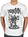Official Mastodon Sutra T-Shirt