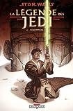 Star Wars, La légende des Jedi, Tome 6 : Rédemption
