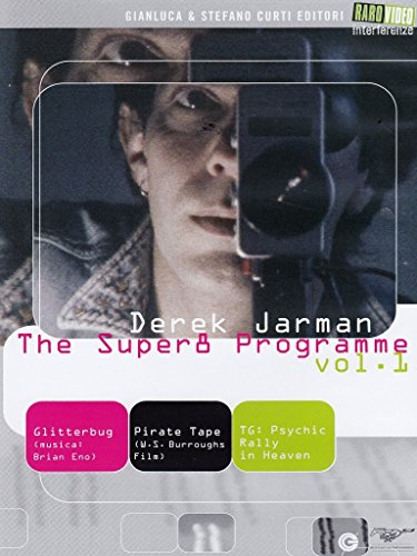 derek-jarman-the-super-8-programme-volume-01-import-anglais