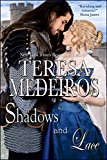 Shadows and Lace (Brides of Legend Book 1)