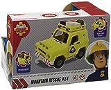 Unbekannt Feuerwehrmann Sam 4x 4Jeep...Vergleich