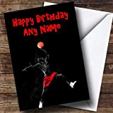 Best Basketball Cards - Cool Basketball Personalised Birthday Card Review