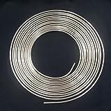 10m Bremsleitung Ø 4,75 mm Kupfer-Nickel Kunifer Bremsrohr Zubehör-Austausch-Bremsleitungen DIN 74 234 konform nur noch biegen und bördeln
