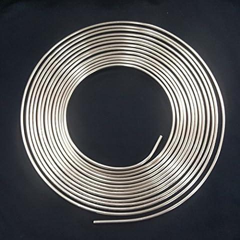10m Brake Pipe Ø 4.75 mm Copper-Nickel 3/16