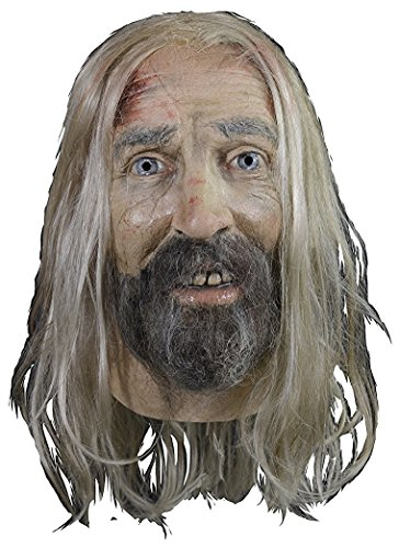 Full Adult Costume Mask Otis Driftwood (Otis Devils Rejects)
