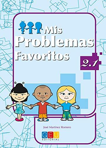 Mis problemas favoritos 2.1 por José Martínez Romero
