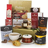 Bearing Gifts - The Christmas Hamper - Hampers & Gift Baskets - Luxury Food Hampers And Xmas Gifts