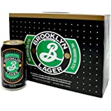 Brooklyn Lager Cans (12 x 355ml)