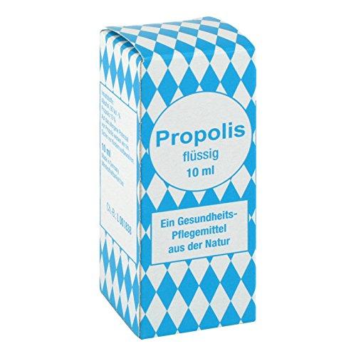Propolis liquide gouttes 10 ml gouttes