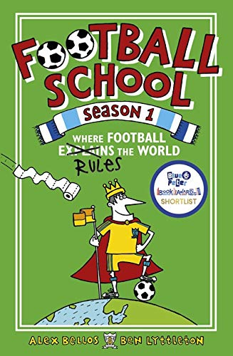 Football School Season 1. Where Football Explains