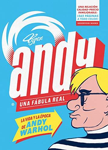 Andy. Una fábula real: La vida y la época de Andy Warhol eBook ...
