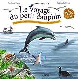 Le voyage du petit dauphin (1CD audio)