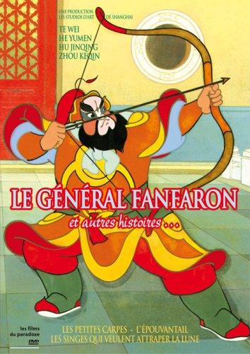 Vignette du document le  Général fanfaron : et autres histoires...