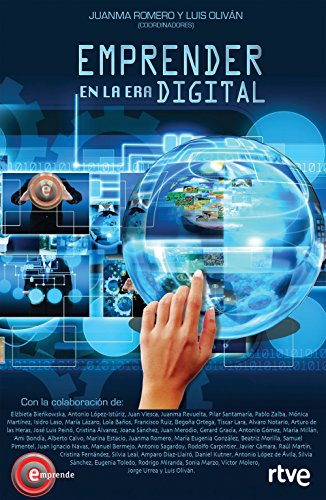 Emprender en la era digital (Sin colección)