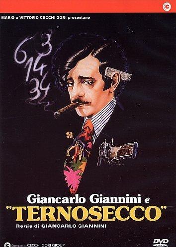 (ternosecco (dvd) italian import by giancarlo giannini)