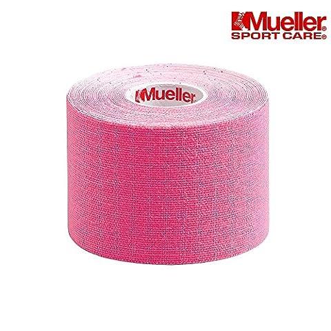 Kinesiology Tape - Mueller Uncut Waterproof Muscle Support Tape Pain