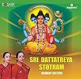 #5: Sri Dattatreya Stotram