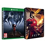 Prey - Steelbook Esclusiva Amazon - Xbox One
