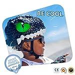 Casco-bicicletta-bambini-Casco-bici-per-i-pi-piccoli-bambini-e-bambine-Perfetto-per-scooter-triciclo-skateboard-e-bici-Regolabile-e-sicuro-Casco-per-bicicletta-per-bambini-49-55