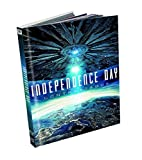 Independence Day Contraataque Digibook Blu-Ray [Blu-ray]