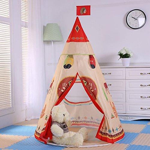pericross-teepee-tente-indienne-de-jouet-pour-enfant-interieur-ou-exterieur