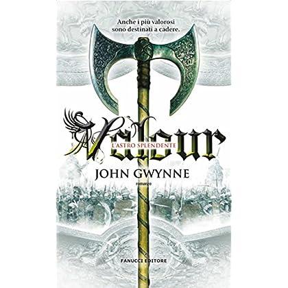 Valour - L'astro Splendente (Fanucci Narrativa)