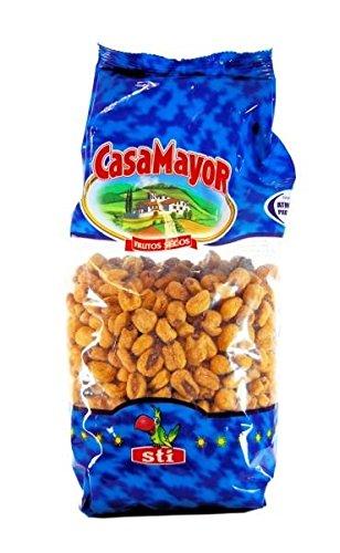 Geröstete Maiskörner / Kikos - 250 gr