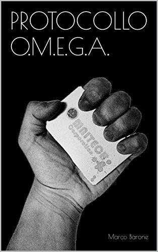 Donde Descargar Libros Gratis Protocollo O.M.E.G.A. Mobi A PDF