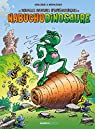 Les nouvelles aventures de Nabuchodinosaure, tome 2 par Widenlocher