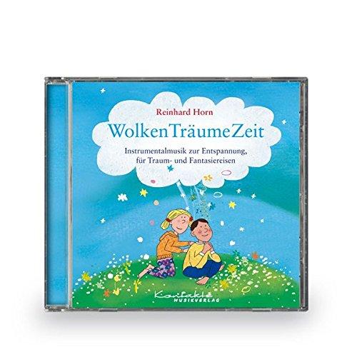 WolkenTräumeZeit: CD