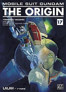 Mobile Suit Gundam - The Origin Edition simple Tome 17