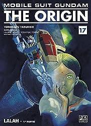 Mobile Suit Gundam - The origin Vol.17