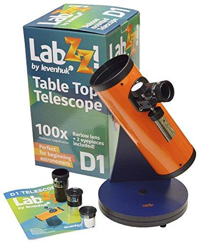 Levenhuk Telescopio LabZZ D1