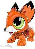 Build a Bot Fuchs , MINT- Spielzeug für Kinder von 5-12 Jahren .Roboter-Bausatz von KD Germany