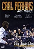 Carl Perkins And Friends: A Rockabilly Session [DVD] [2004] [NTSC]