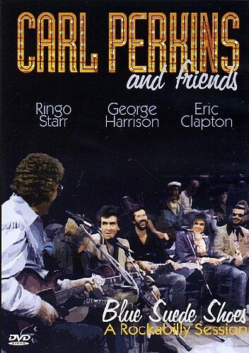 Carl Perkins And...
