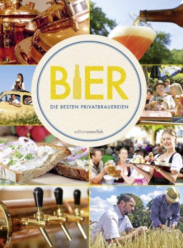 BIER - Die besten Privatbrauereien