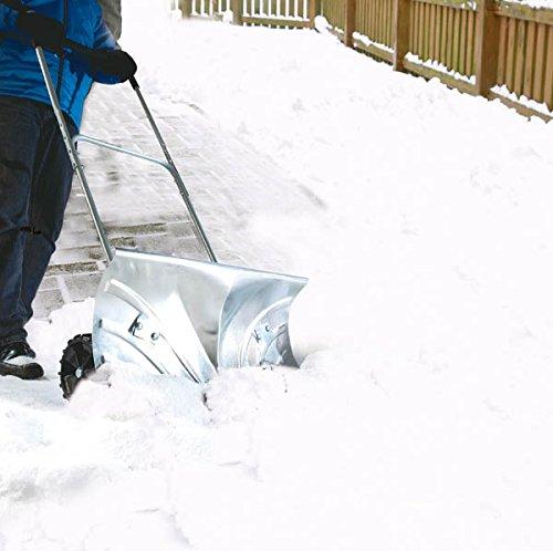 Roll Schneeschieber – starker und robuster Helfer bei jedem Schnee - 2