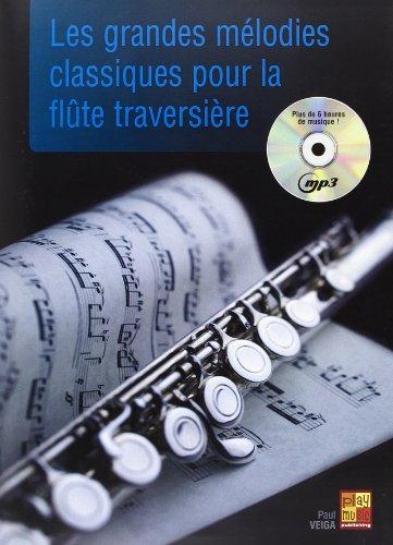 Grandes Melodies Cllass.+CD +CD par Paul (Author) Veiga