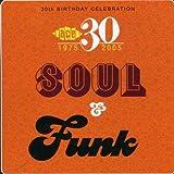 Ace 30th Birthday Celebration - Soul & Funk