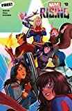 Marvel Rising (2018) #0 (English Edition)